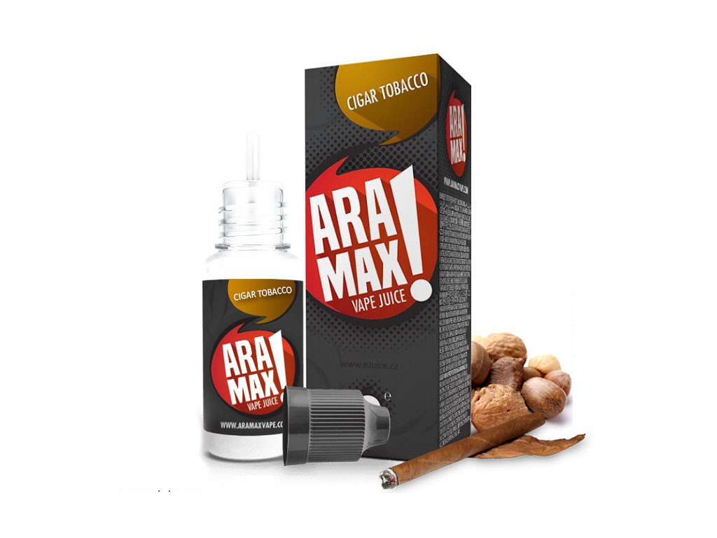 aramax liquid 10 ml (2)