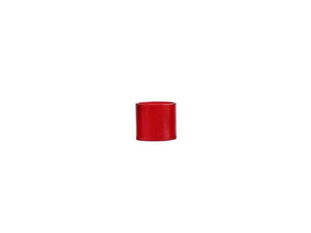 Pyrex tělo pro SMOK TFV8 Baby clearomizer Red