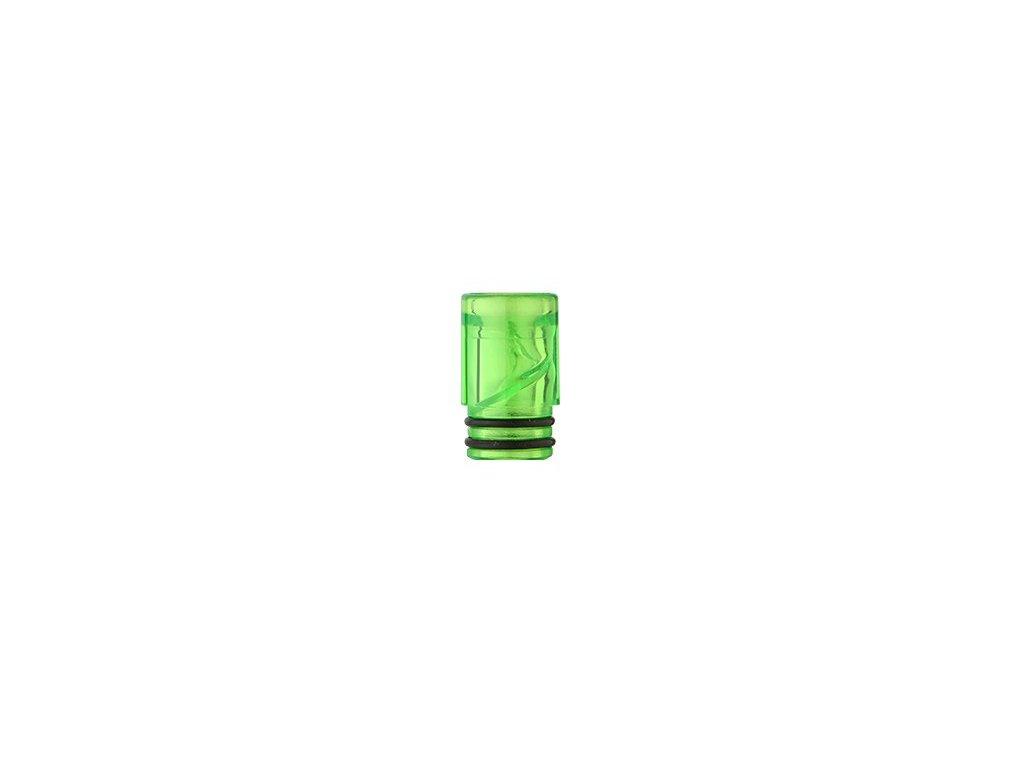 Joyetech eGo AIO náustek pro clearomizer Zelený