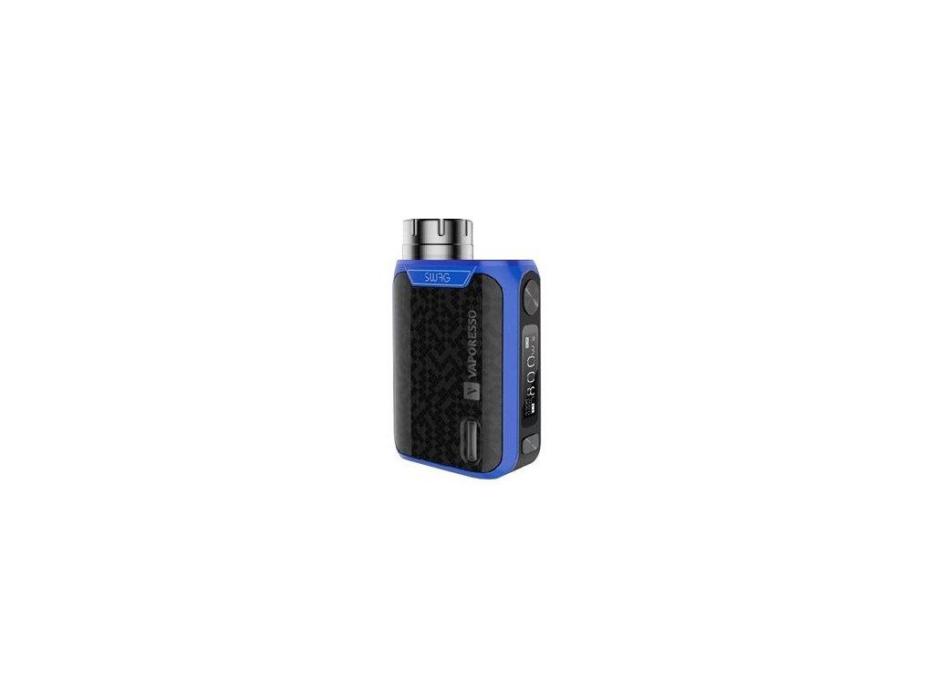 Vaporesso SWAG TC80W MOD Modrá