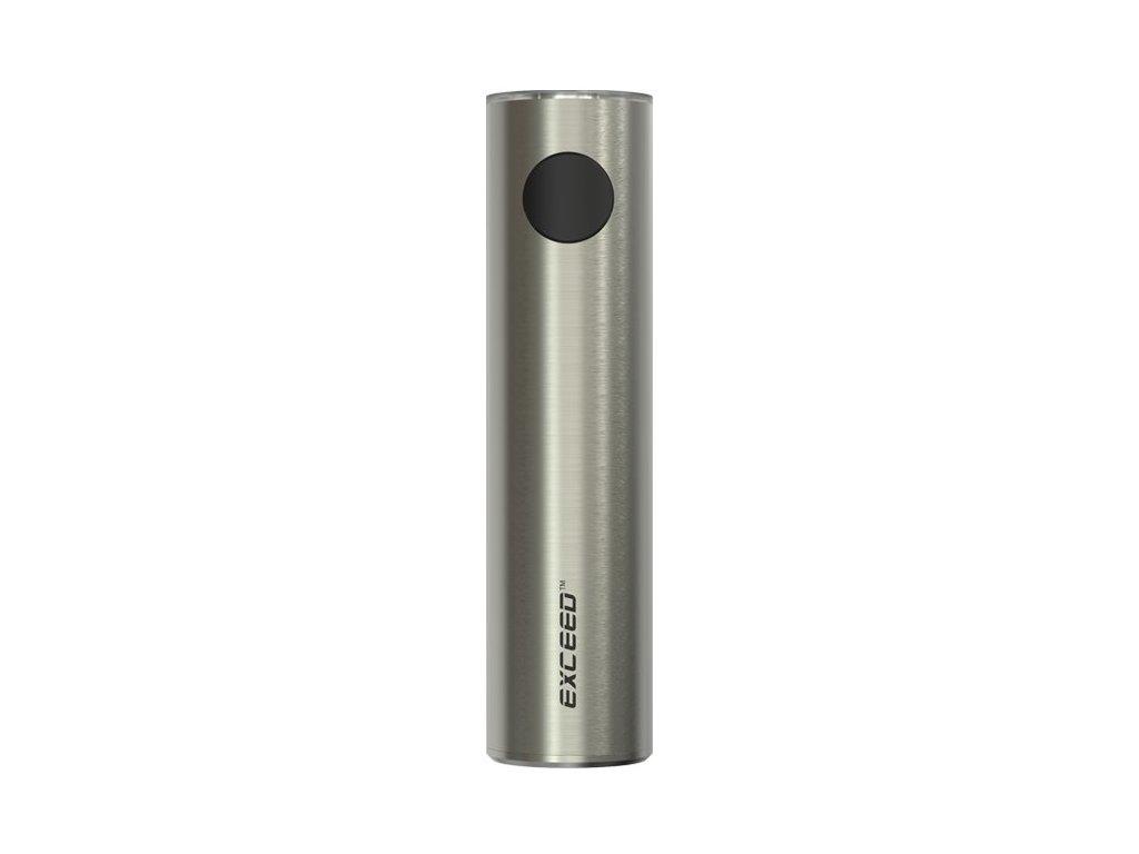 Joyetech EXceed D19 baterie 1500mAh Stříbrná