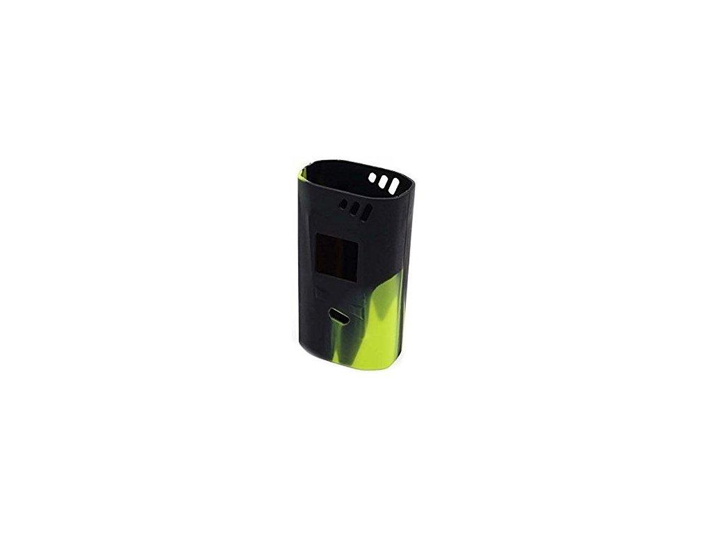 SMOK Alien 220W Silikonové pouzdro Černá - Zelená