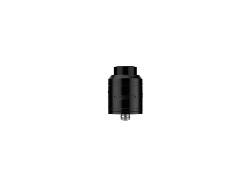 GeekVape Peerless RDA Special Edition clearomizer Black