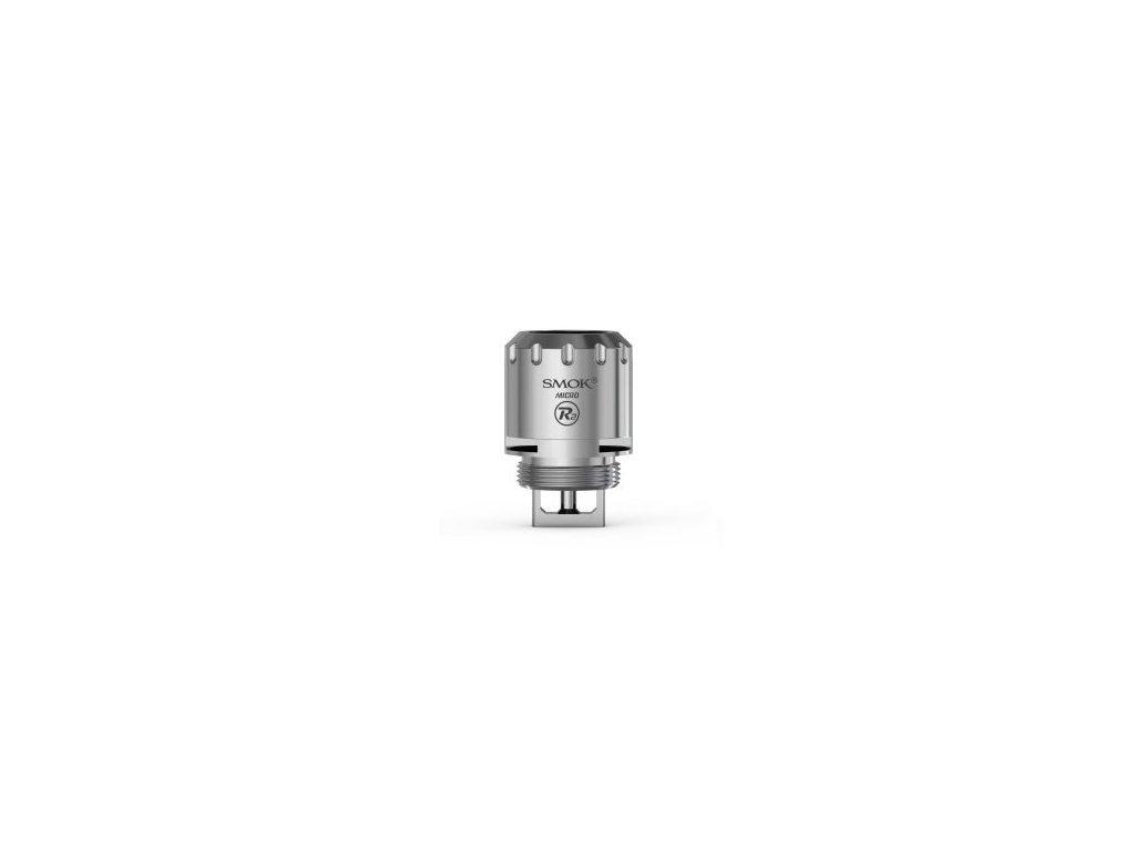 Smok Micro R2 RBA žhavicí hlava