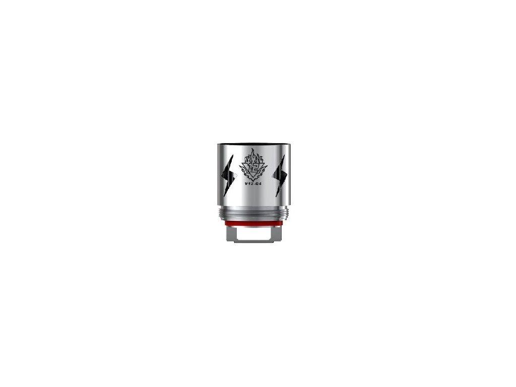 Smok TFV12 V12-Q4 žhavicí hlava 0,15ohm