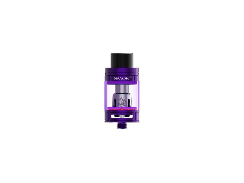 Smok TFV8 Big Baby clearomizer Light Edition Purple