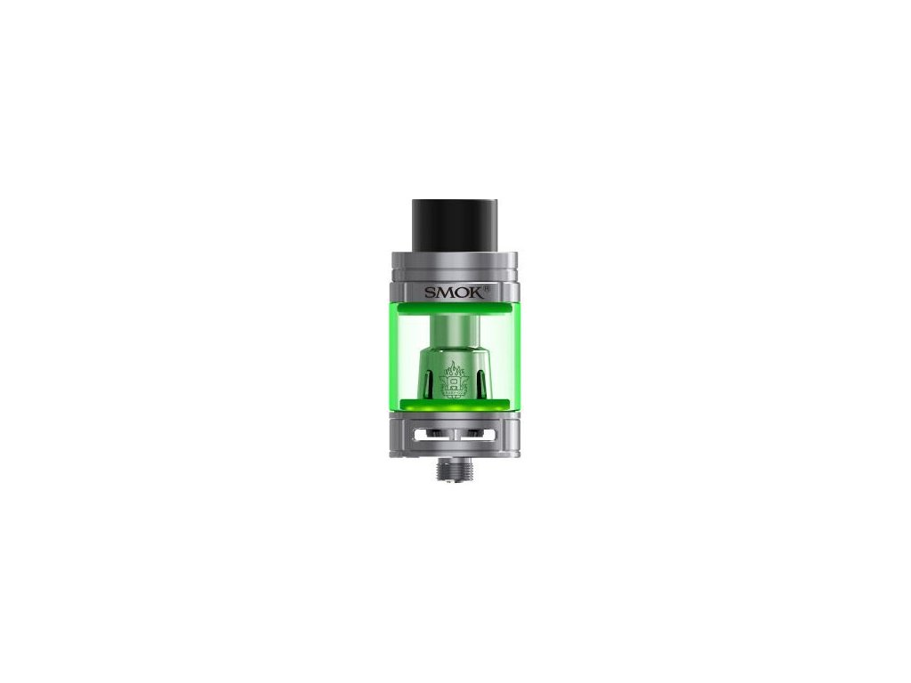 Smok TFV8 Big Baby clearomizer Light Edition Silver