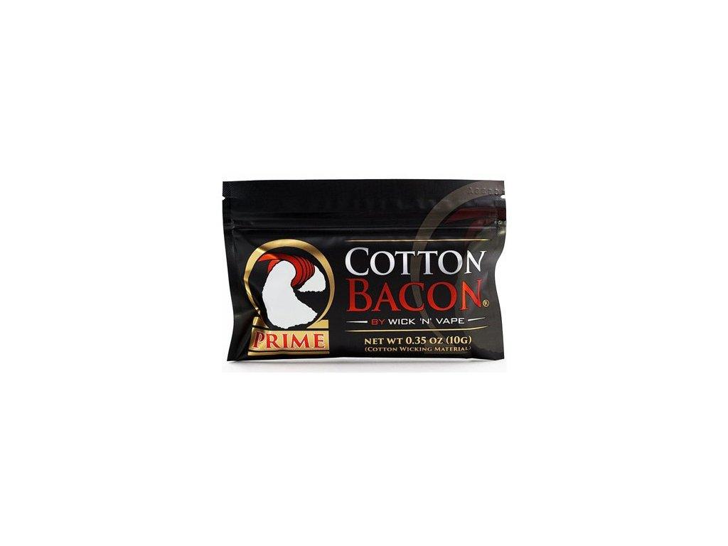 Wick n Vape Cotton Bacon Prime organická bavlna