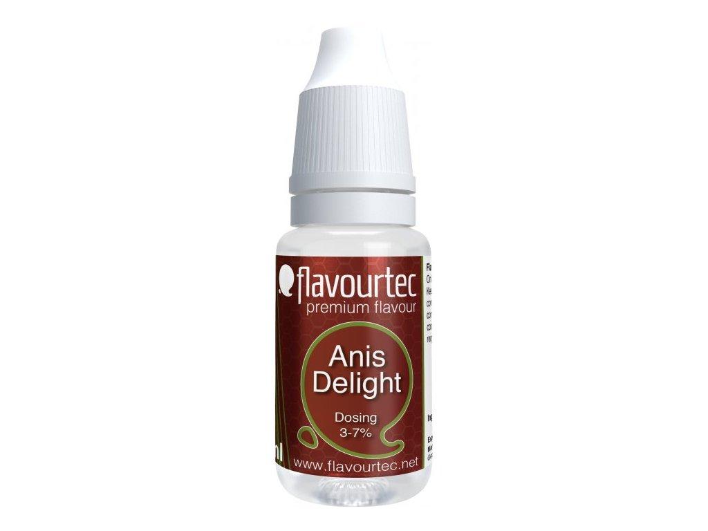 Příchuť Flavourtec Anis Delight 10ml (Anýz)