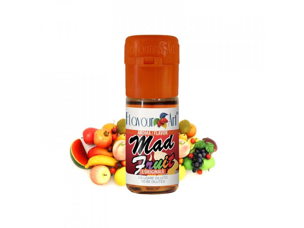 Příchuť FlavourArt: Mad Fruit (Ovocný mix) 10ml