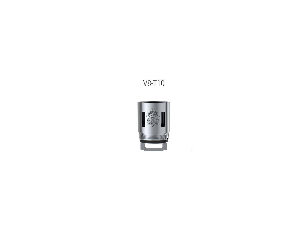 Žhavící tělísko SMOK TFV8 V8-T10 (0,12ohm) (1ks)