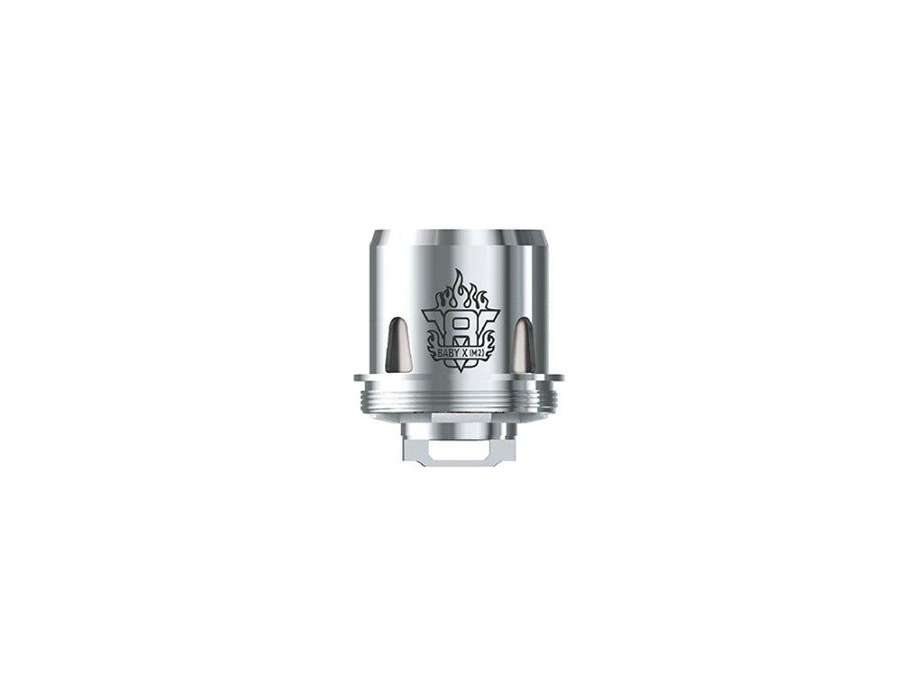 Žhavící tělísko SMOK TFV8 X-Baby M2 (0,25ohm) (1ks)
