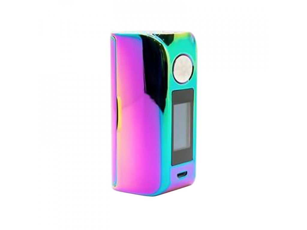 Elektronický grip: Asmodus Minikin V2 Box Mod (Rainbow)