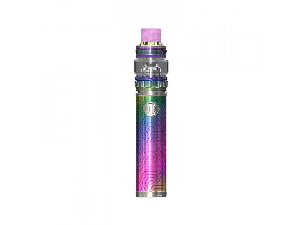Elektronická cigareta: Eleaf iJust 3 Kit (3000mAh) (Duhová)