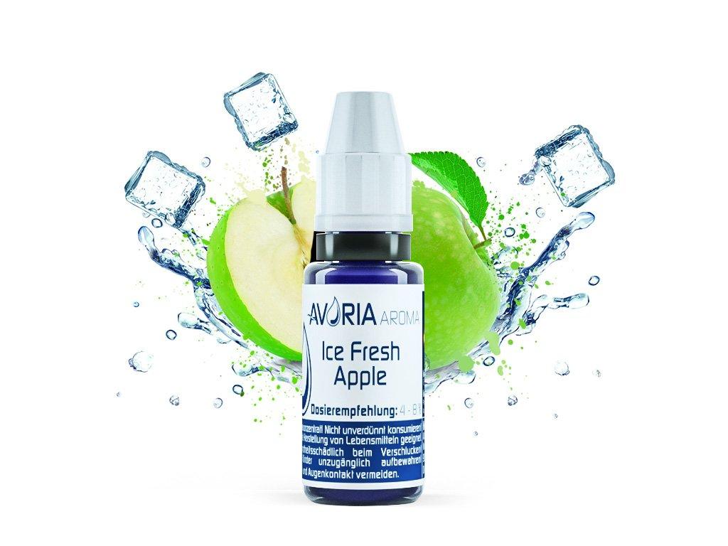 ice fresh apple aroma