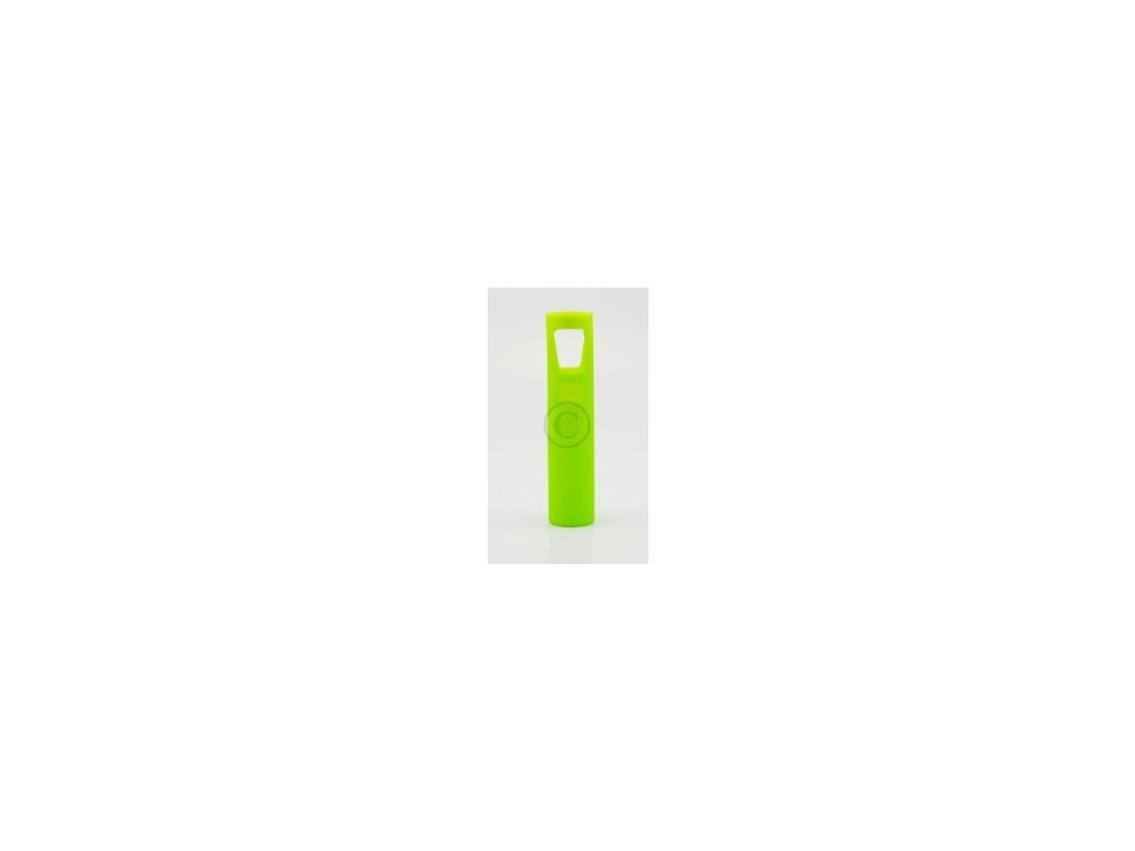 Silikonové pouzdro eGO AIO zelené