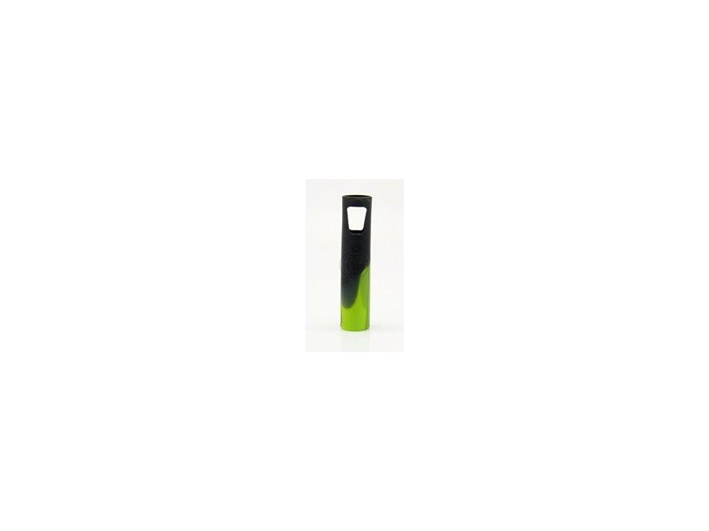 Silikonové pouzdro eGO AIO zeleno-černé