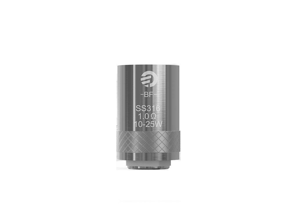 joyetech joyetech bf ss316 atomizer 1ohm