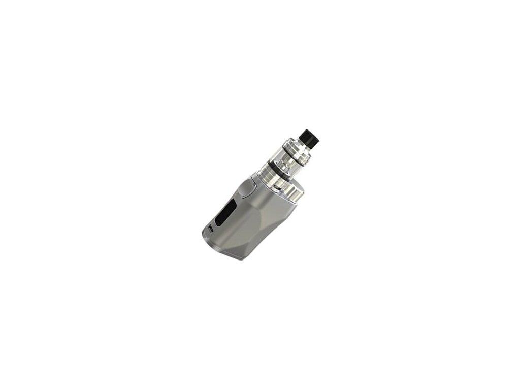 Eleaf iStick Pico X TC75W Full Kit Grip Silver