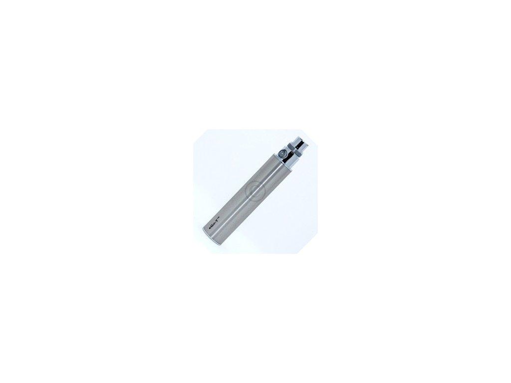 Baterie pro elektronickou cigaretu eGo 1300mah metal