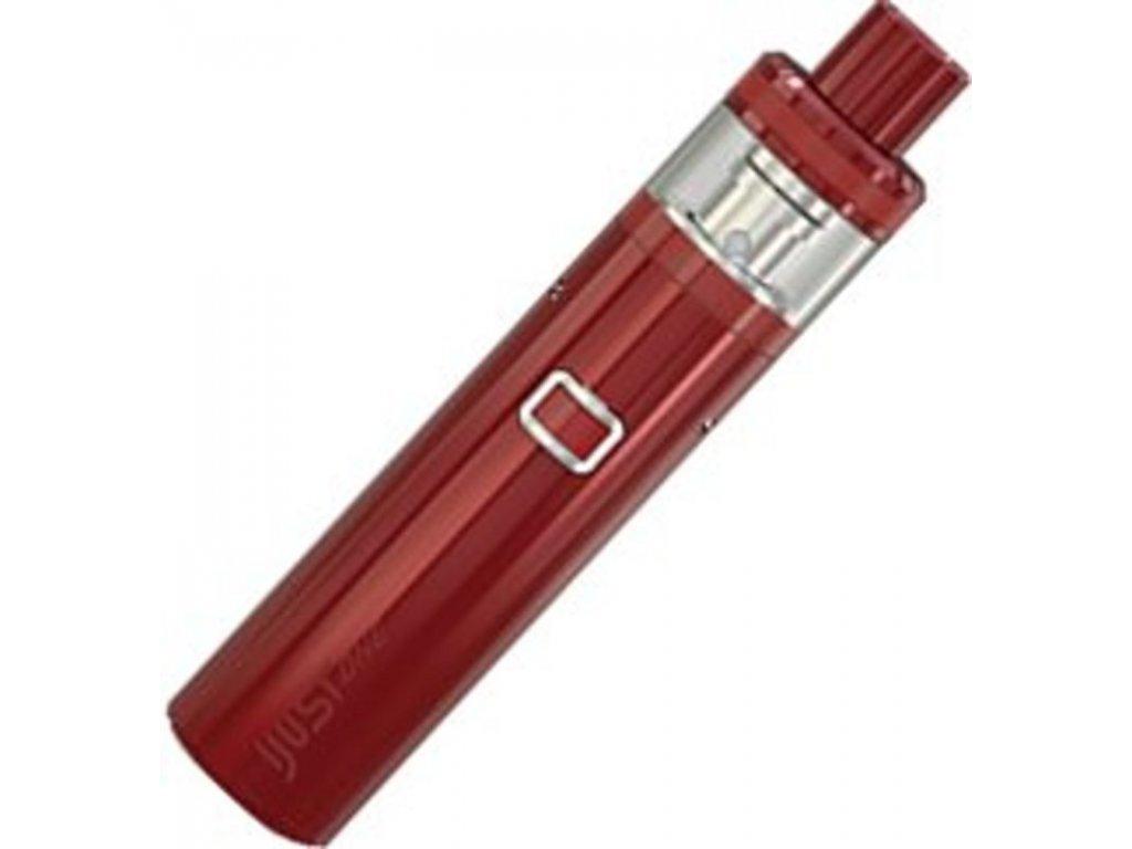 Eleaf iJust ONE elektronická cigareta 1100mAh Červená