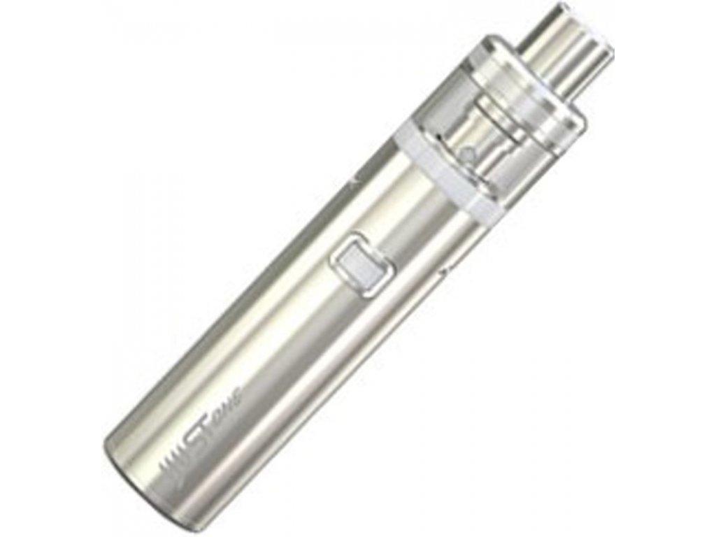 Eleaf iJust ONE elektronická cigareta 1100mAh Stříbrná