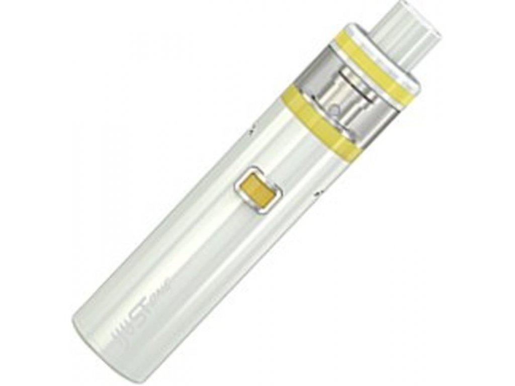 Eleaf iJust ONE elektronická cigareta 1100mAh Bílá