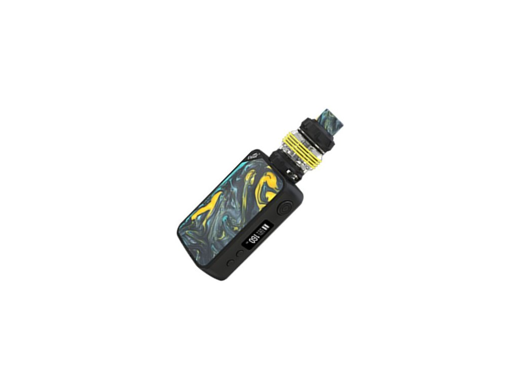 Eleaf iStick Mix 160W grip Full Kit Glary Knight