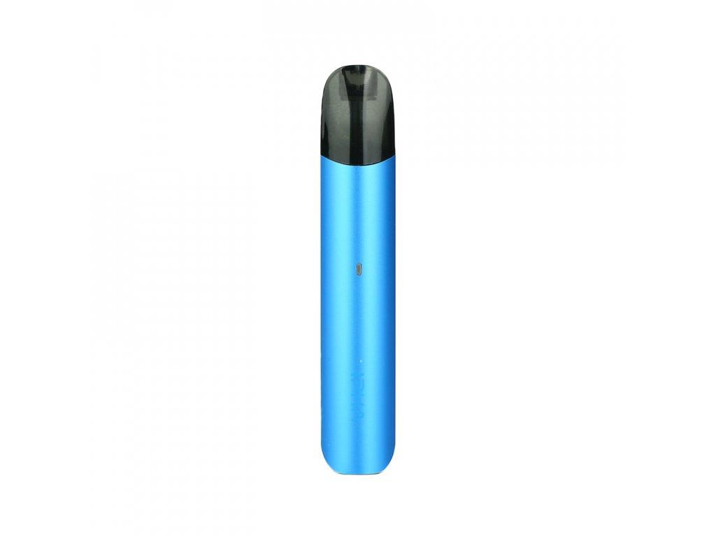 Elektronická cigareta: IPHA Zing Pod Kit (350mAh) (Modrá)