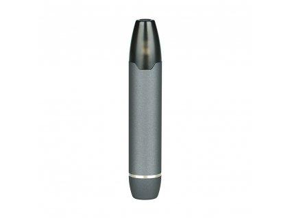 Elektronická cigareta: Hotcig Kubi Pod Kit (550mAh) (Grey)