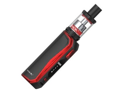 Smok Priv N19 Grip 1200mAh Full Kit Black Red