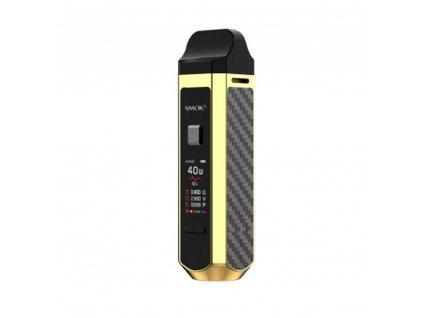 Smok RPM 40 grip Full Kit 1500mAh Prism Gold