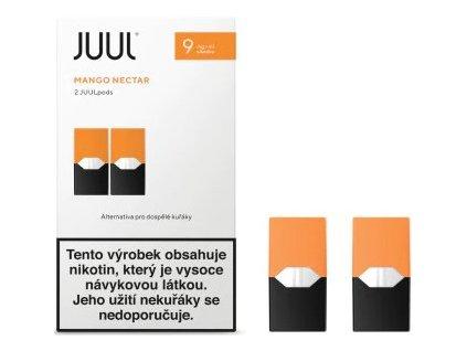 JUUL cartridge Mango Nectar 9mg 2pack