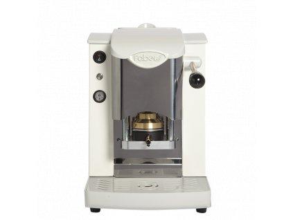 Kávovar SLOT INOX bílý