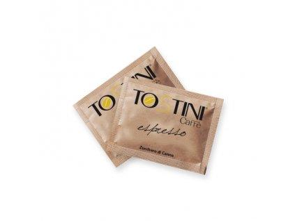 Cukr hnědý třtinový Tostini 5kg