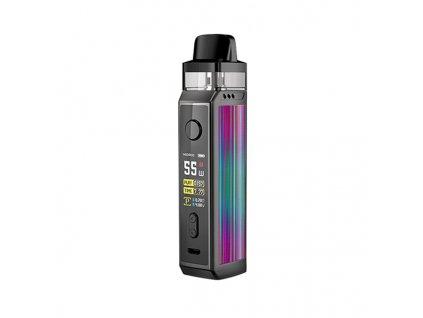Elektronická cigareta: VooPoo Vinci X Mod Pod Kit (Aurora)