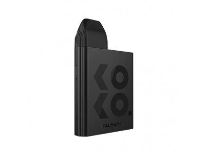 Elektronická cigareta: Uwell Caliburn KOKO Pod Kit (520mAh) (Černá)