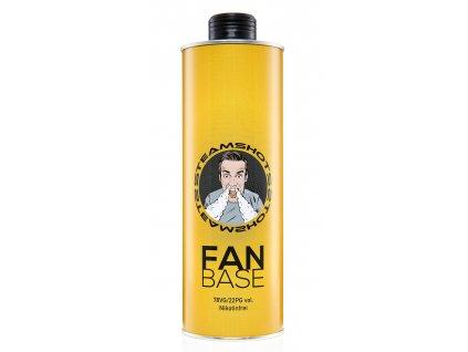 FanBase 22PG/78VG 0 mg/ml - 750ml