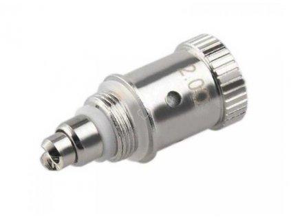 Clearomizer GS-H2S Dual Coil žhavicí hlava 1,8ohm