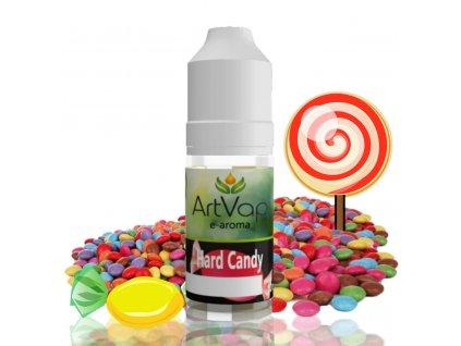 mockup Art Vap Hard Candy 1