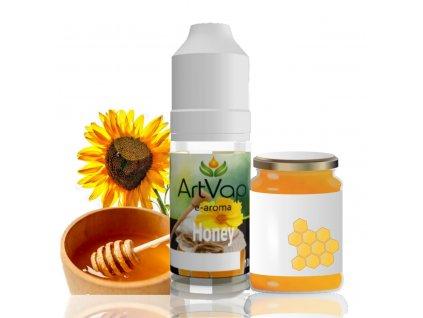 mockup Art Vap Honey 1