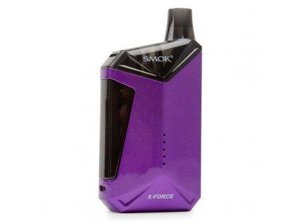 SMOK X-Force AIO elektronická cigareta 2000mAh Fialová