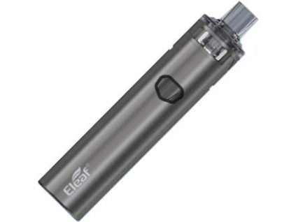 Eleaf iJust AIO elektronická cigareta 1500mAh Gun Metal