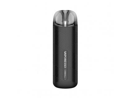 Elektronická cigareta: Vaporesso OSMALL Pod Kit (350mAh) (Černá)