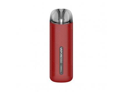 Elektronická cigareta: Vaporesso OSMALL Pod Kit (350mAh) (Červená)