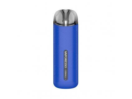 Elektronická cigareta: Vaporesso OSMALL Pod Kit (350mAh) (Modrá)