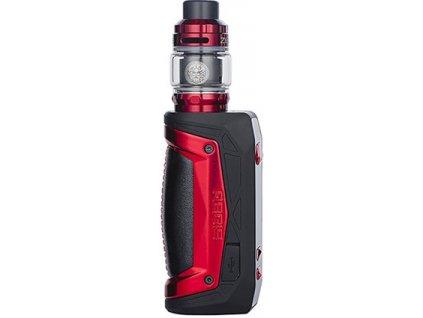 GeekVape Aegis Max 100W grip Full Kit Red Phoenix