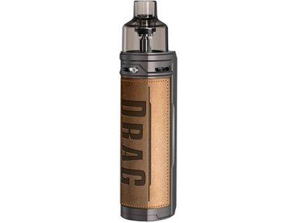 VOOPOO Drag X Mod Pod 80W grip Retro