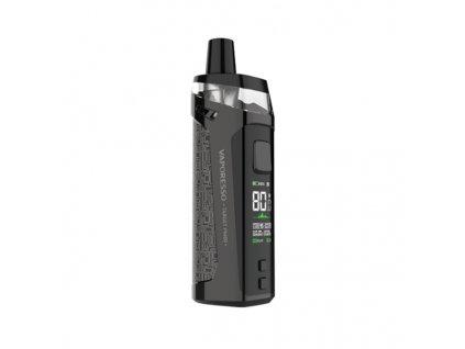 Elektronická cigareta: Vaporesso TARGET PM80 Pod Kit (2000mAh) (Silver)