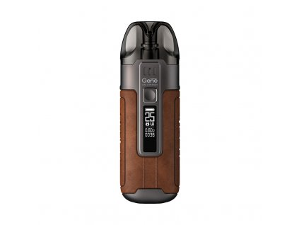 Elektronická cigareta: VooPoo Argus Air Pod Kit (900mAh) (Vintage Brown)